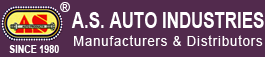 AS Auto Industries Ludhiana Punjab India Auto Parts Automobile Parts manufacturers suppliers distributors in India